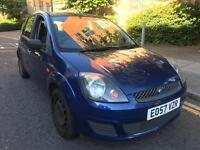 2007 FORD FIESTA 1.3 ONLY £1350