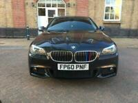 2010 BMW 5 SERIES 520d SPORT STYLE EFFICIENTDYNAMICS DIESEL LOVELY LOOKING EXCELLENT CONDITION F10