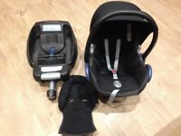 Maxi cosi group and Easy fix base
