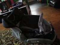 new car seats