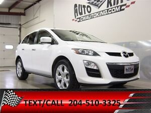 2012 Mazda CX-7 Sport / Leather / Roof / Low Kms / Financing