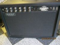Messa Boogie ''Class A'' Amplifier Excellent Condition