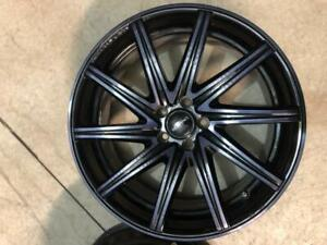 mags 20 pouces RUFFINO 5x112  AUDI / MERCEDES / BMW