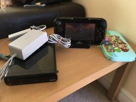 Nintendo Wii U Zelda Edition