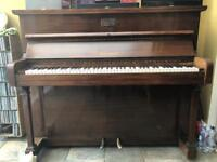Waldner piano for sale