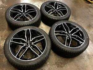 18 AUDI WHEEL and WINTER TIRE Package (AUDI CARS) Calgary Alberta Preview