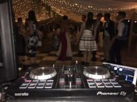 Wedding DJ for hire