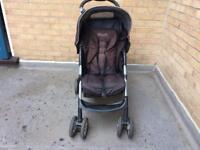 Graco pushchair just for £5