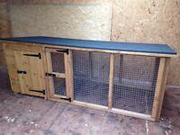 Dog Kennel / Rabbit Hutch