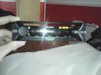 Selling this sony cd player 40 ono mail if intrested
