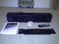 Yamaha YSP 800 Soundbar/projector ��110