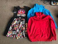 Boy 8-9 years clothes bundle