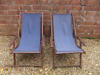 Deck/Beach Chairs