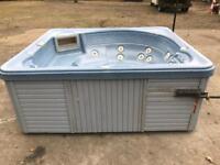 Spaform Hot Tub
