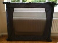 Portable stair gate or barrier - great for holidays - can deliver Reading-Slough