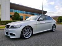 BMW 330D M SPORT AUTO 300BHP 335D LCI CONVERSION (320d,318d,325d)
