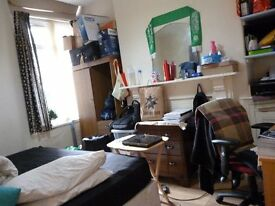 room to rent in student house in Rusholme , Manchester