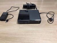 Xbox One with Kinect 500GB Black