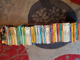 Kids Books - Hardy Boys - 55 books