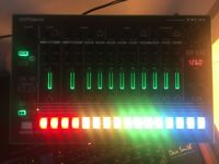 Roland TR-8 - Boxed in perfect condition, less than a year old