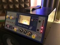 Focusrite ISA One Preamp / Not Neve, SSL, API, Chandler, UAD, Elysia