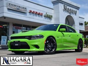 2017 Dodge Charger DAYTONA 392,20'S,NAV,BEATS AUDIO,SUNROOF,485H