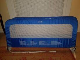 Summer Bed rail set