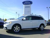 2012 Dodge Journey R/T,AWD,LEATHER,MOONROOF