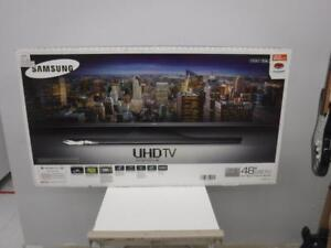 Samsung 4K UHD Smart TV. We buy & sell new/used Electronics. 110684 CH710404