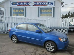 2011 Kia Rio EX!! AUTOMATIC!! HTD SEATS!! POWER WINDOWS, LOCKS