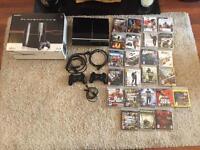 PS3 PlayStation 3 40g