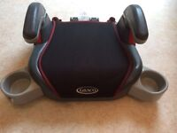 Car seat Graco in very good condition
