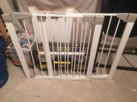 Child Stair gates