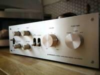 Pioneer sa-5300 vintage amplifier