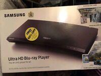 Samsung UBD-M9000 4K Ultra HD Blu-ray Player