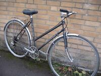 Falcon Westminster 531 town bike - Large - ready to ride - central Oxford