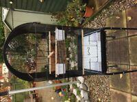 Bird cage & Stand