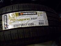 Tyre, Brand New