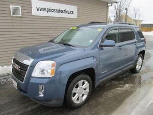 2012 GMC Terrain SLE-2 AWD-HEATED SEATS-BAC-UP CAM!!!