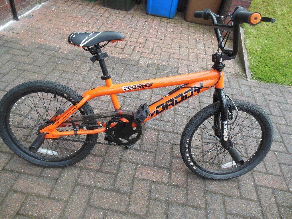 ROOSTER BIG DADDY FREESTYLE BMX BIKE in Middleton  : 86 from www.gumtree.com size 1024 x 768 jpeg 233kB