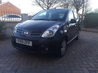 Very low Milage, Low £20 Tax, very economical