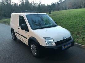 2006 FORD CONNECT 1.8 DIESEL FOR SALE!!