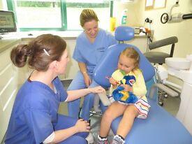 Full time Dental Nurse, Cumbernauld