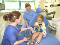 Full time Dental Nurse, Cumbernauld