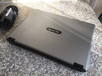 PACKARD BELL EASYNOTE LAPTOP - FOR SPARES OR REPAIR