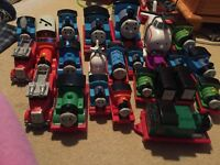 Thomas's and friends