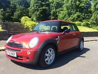 2005 mini one seven edition