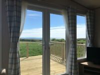 Caravan Holiday Home Pitch for Sale Near St Davids