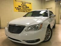 2013 Chrysler 200 Limited Annual Clearance Sale! Windsor Region Ontario Preview