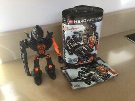 Lego Hero Factory Stringer 7170